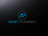 Asset Planning Logo - Entry #71