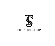 The Shoe Shop Logo - Entry #43