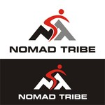 Nomad Tribe Logo - Entry #108