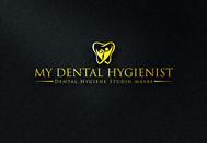 myDentalHygienist Logo - Entry #44