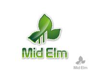 Mid Elm  Logo - Entry #1