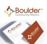 Boulder Community Alliance Logo - Entry #63