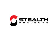 Stealth Projects Logo - Entry #53