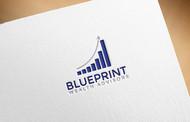 Blueprint Wealth Advisors Logo - Entry #224