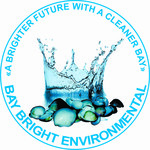 Bay Bright Environmental Logo - Entry #84