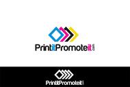 PrintItPromoteIt.com Logo - Entry #213