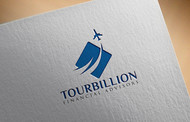 Tourbillion Financial Advisors Logo - Entry #270