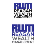 Reagan Wealth Management Logo - Entry #221