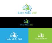 Body Mind 360 Logo - Entry #129
