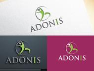Adonis Logo - Entry #225