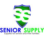 Senior Supply Logo - Entry #281