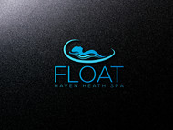 Float Haven Health Spa Logo - Entry #25