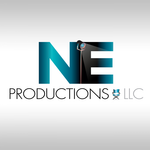NE Productions, LLC Logo - Entry #79