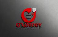 GoGo Eddy Logo - Entry #13
