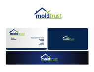 MoldTrust Logo - Entry #25