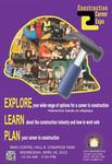 Construction Career Expo Logo - Entry #77
