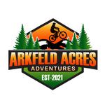 Arkfeld Acres Adventures Logo - Entry #203