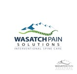 WASATCH PAIN SOLUTIONS Logo - Entry #82