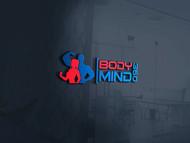 Body Mind 360 Logo - Entry #209