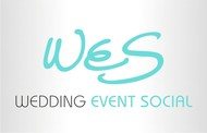 Wedding Event Social Logo - Entry #100