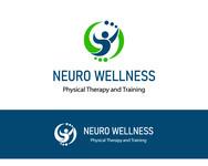 Neuro Wellness Logo - Entry #299