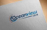 Oceanview Inn Logo - Entry #237