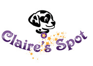 Claire's Spot Logo - Entry #50