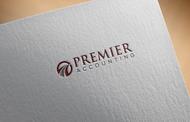 Premier Accounting Logo - Entry #170