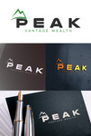 Peak Vantage Wealth Logo - Entry #110