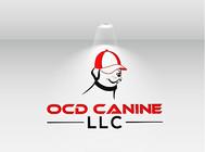 OCD Canine LLC Logo - Entry #278