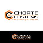 Choate Customs Logo - Entry #304