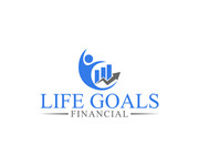 Life Goals Financial Logo - Entry #208