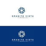 Granite Vista Financial Logo - Entry #135