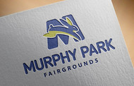 Murphy Park Fairgrounds Logo - Entry #138