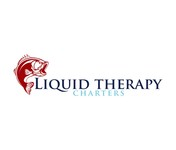 Liquid therapy charters Logo - Entry #154