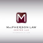 Law Firm Logo - Entry #125