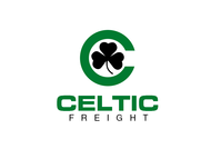 Celtic Freight Logo - Entry #90