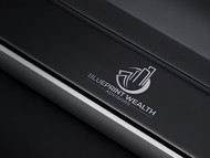Blueprint Wealth Advisors Logo - Entry #488