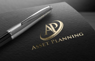 Asset Planning Logo - Entry #112