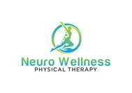 Neuro Wellness Logo - Entry #140