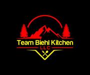 Team Biehl Kitchen Logo - Entry #122