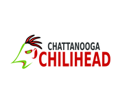 Chattanooga Chilihead Logo - Entry #14