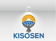 KISOSEN Logo - Entry #114