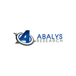 Abalys Research Logo - Entry #13