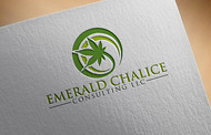 Emerald Chalice Consulting LLC Logo - Entry #196