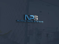 Nutra-Pack Systems Logo - Entry #482