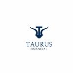 "Taurus Financial (or just ""Taurus"") Logo - Entry #96"