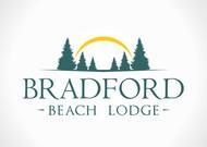 Bradford Beach Lodge Logo - Entry #41