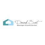 Derek Scot, Design Contractor Logo - Entry #54