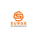 SURGE dance experience Logo - Entry #133